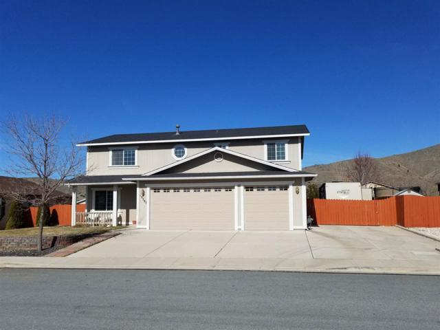 18287 Sky Crest Court, Reno, NV 89508 (MLS #190004937) :: Theresa Nelson Real Estate