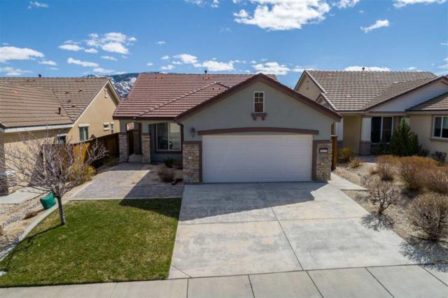 9020 Cabin Creek Trail, Reno, NV 89523 (MLS #190004951) :: Theresa Nelson Real Estate