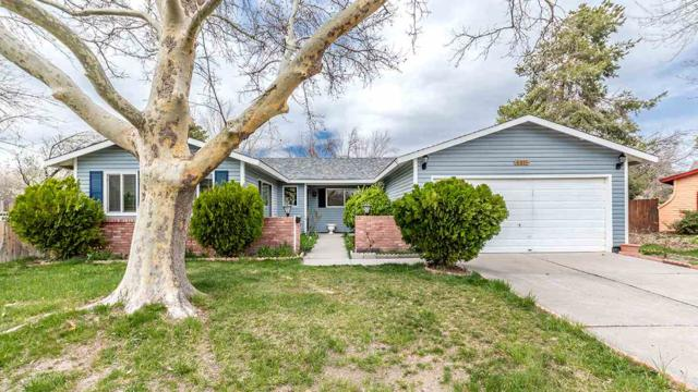 3015 Reuben, Reno, NV 89502 (MLS #190004957) :: Theresa Nelson Real Estate