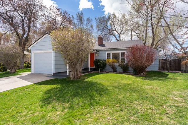 80 Rose Circle, Reno, NV 89509 (MLS #190004972) :: Theresa Nelson Real Estate