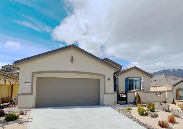 9237 Sassafras Trail, Reno, NV 89523 (MLS #190004978) :: Theresa Nelson Real Estate