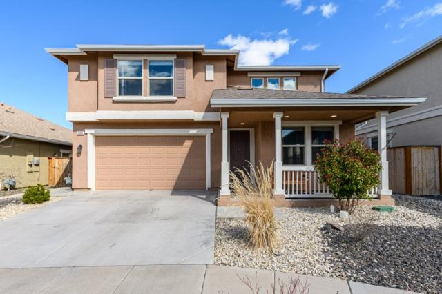 3680 Coastal St, Reno, NV 89512 (MLS #190004990) :: Theresa Nelson Real Estate