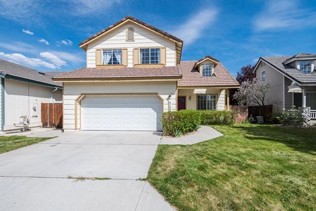 3188 Joshuapark Drive, Reno, NV 89502 (MLS #190004992) :: Theresa Nelson Real Estate