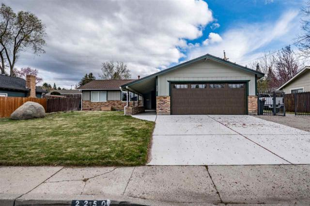 2250 Balsam St, Reno, NV 89509 (MLS #190005001) :: Theresa Nelson Real Estate