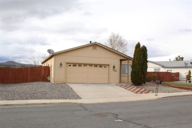 5709 Avalanche Dr., Sun Valley, NV 89433 (MLS #190005014) :: Joshua Fink Group