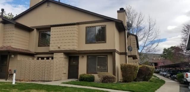 4609 Reggie, Reno, NV 89502 (MLS #190005016) :: Joshua Fink Group