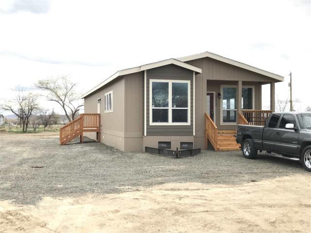 3600 Deodar St, Silver Springs, NV 89429 (MLS #190005017) :: Theresa Nelson Real Estate