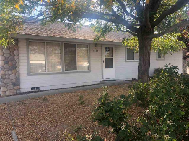 1655 E Windridge, Carson City, NV 89706 (MLS #190005019) :: NVGemme Real Estate