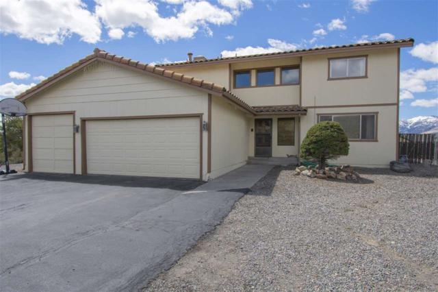 150 Heidi Circle, Carson City, NV 89701 (MLS #190005022) :: Joshua Fink Group