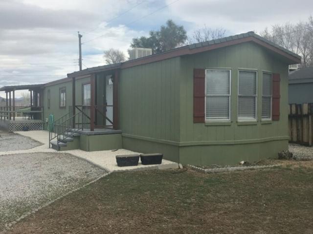 535 Budger Way, Reno, NV 89506 (MLS #190005024) :: Theresa Nelson Real Estate