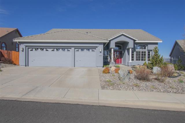 2200 Emerald View Ct, Reno, NV 89523 (MLS #190005026) :: Joshua Fink Group