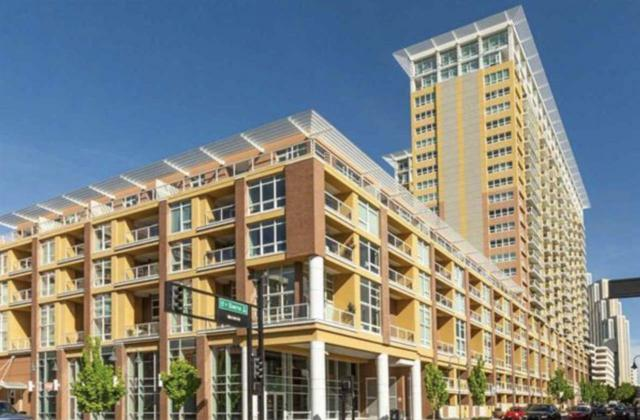 255 N Sierra #1507, Reno, NV 89501 (MLS #190005028) :: Theresa Nelson Real Estate