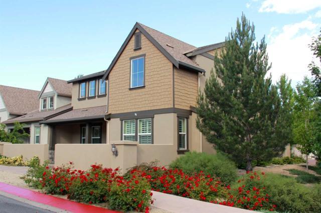 2175 Falling Star Loop, Reno, NV 89523 (MLS #190005033) :: Theresa Nelson Real Estate