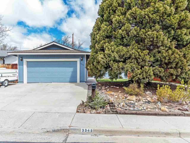 3345 Bowie Road, Reno, NV 89503 (MLS #190005035) :: Theresa Nelson Real Estate