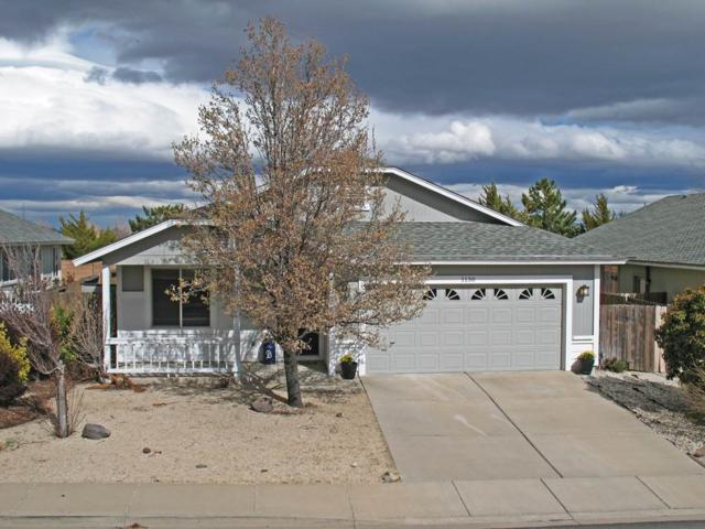 1130 Crosswater Drive, Reno, NV 89523 (MLS #190005036) :: Joshua Fink Group