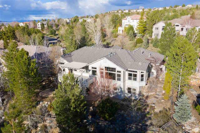 3375 Sierra Crest Way, Reno, NV 89519 (MLS #190005041) :: Theresa Nelson Real Estate