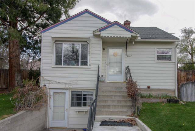 1317 Faland, Reno, NV 89503 (MLS #190005042) :: Theresa Nelson Real Estate