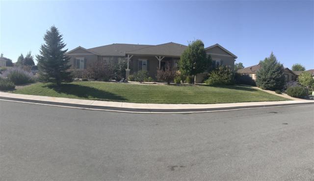 9600 Cordoba, Sparks, NV 89441 (MLS #190005043) :: NVGemme Real Estate