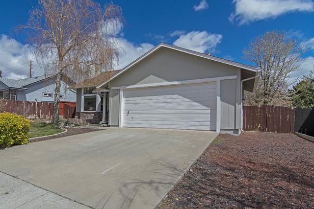 2510 Keystone Avenue, Reno, NV 89503 (MLS #190005046) :: Theresa Nelson Real Estate