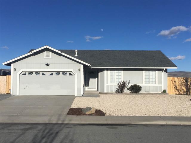 2124 Albatross, Sparks, NV 89441 (MLS #190005050) :: Theresa Nelson Real Estate
