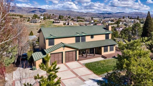 3540 Southampton Dr, Reno, NV 89509 (MLS #190005054) :: Theresa Nelson Real Estate