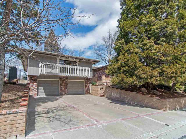1911 Aquila Ave., Reno, NV 89509 (MLS #190005072) :: Theresa Nelson Real Estate