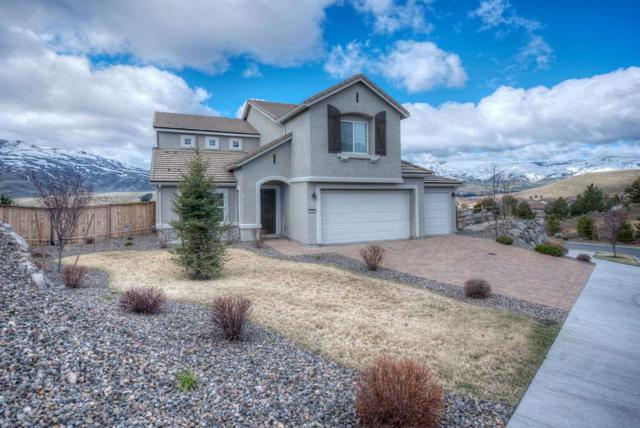 1640 Back Nine Trail, Reno, NV 89523 (MLS #190005075) :: Theresa Nelson Real Estate