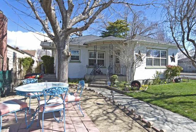 341 W Arroyo Street, Reno, NV 89521 (MLS #190005077) :: Theresa Nelson Real Estate