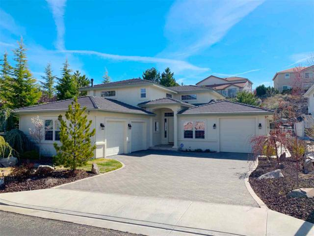 2688 Spearpoint Drive, Reno, NV 89509 (MLS #190005104) :: Theresa Nelson Real Estate