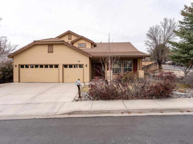 1670 Crestside Court, Sparks, NV 89436 (MLS #190005105) :: Theresa Nelson Real Estate
