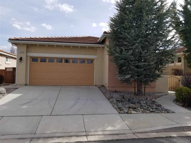 2145 Calabria Dr, Sparks, NV 89434 (MLS #190005108) :: Theresa Nelson Real Estate
