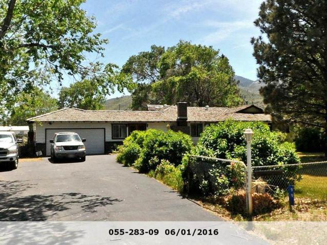 99 Landing Lane, Carson City, NV 89704 (MLS #190005112) :: Joshua Fink Group