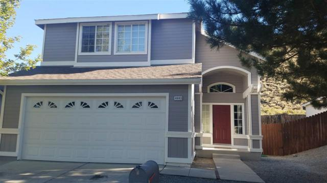 4643 Carisbrook Lane, Reno, NV 89502 (MLS #190005113) :: Theresa Nelson Real Estate