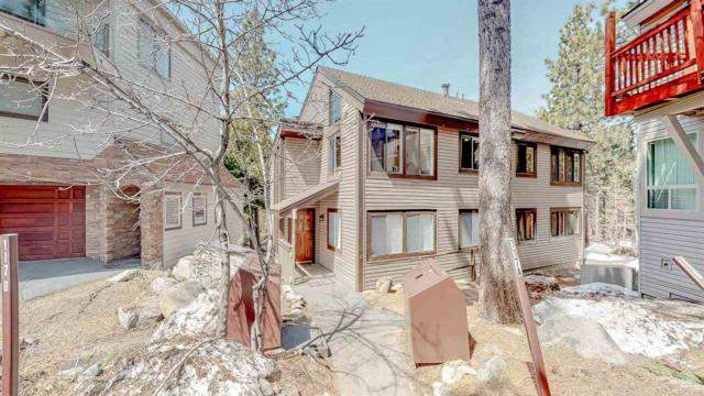 117 Snowbird B, Stateline, NV 89449 (MLS #190005114) :: Northern Nevada Real Estate Group