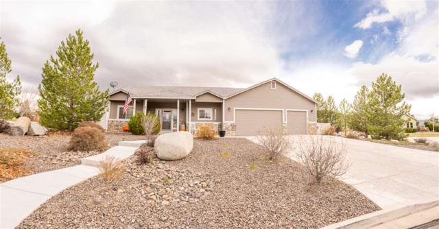 100 Cordoba Court, Sparks, NV 89441 (MLS #190005117) :: Theresa Nelson Real Estate