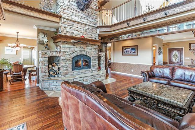 2705 Bronze Hill Rd, Reno, NV 89506 (MLS #190005122) :: Theresa Nelson Real Estate