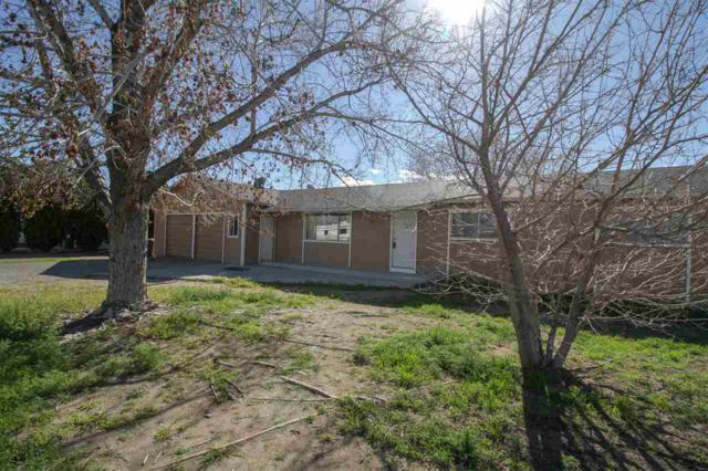 140 Granada St, Fernley, NV 89408 (MLS #190005127) :: Marshall Realty