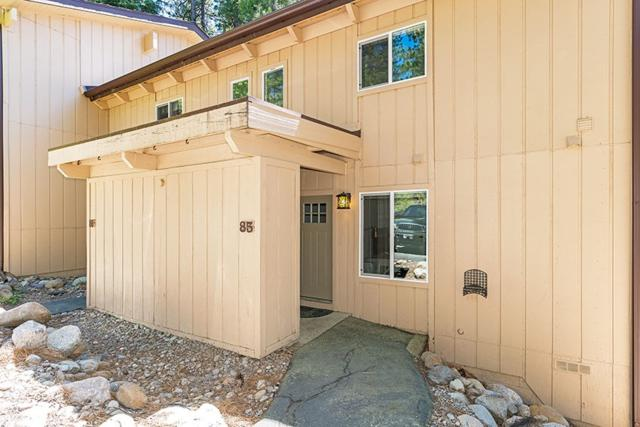 321 Ski Way #85 #85, Incline Village, NV 89451 (MLS #190005131) :: The Mike Wood Team