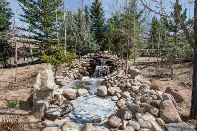 7005 Quail Rock Lane, Reno, NV 89511 (MLS #190005137) :: Theresa Nelson Real Estate
