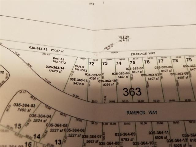 4815 Rampion Lot A1, Sun Valley, NV 89433 (MLS #190005138) :: Joshua Fink Group