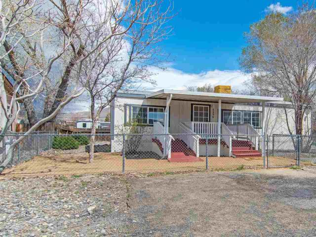 3290 Carmine, Carson City, NV 89706 (MLS #190005139) :: Northern Nevada Real Estate Group