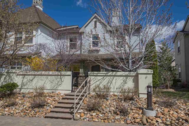 1648 Lone Oak Trail, Reno, NV 89523 (MLS #190005141) :: Theresa Nelson Real Estate
