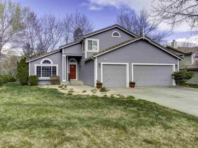 3340 Thornhill Dr, Reno, NV 89509 (MLS #190005145) :: Theresa Nelson Real Estate