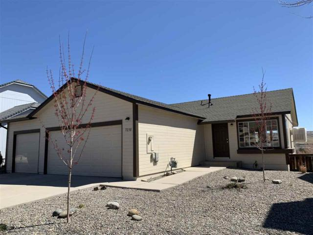 7230 Pah Rah, Sparks, NV 89436 (MLS #190005150) :: Theresa Nelson Real Estate