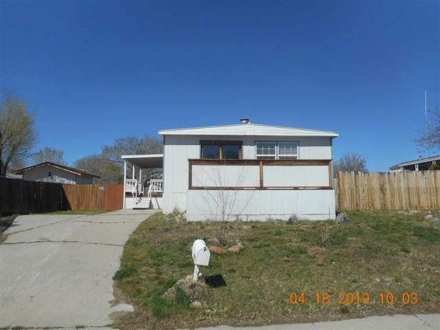 2770 Century Circle, Carson City, NV 89706 (MLS #190005152) :: Theresa Nelson Real Estate