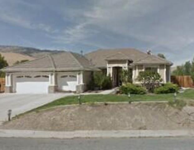 2080 St. George Way, Carson City, NV 89703 (MLS #190005153) :: Joshua Fink Group