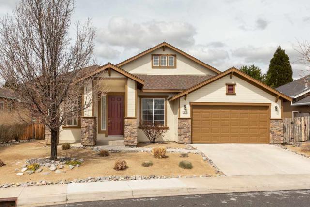 1413 Wessex Circle, Reno, NV 89503 (MLS #190005154) :: Theresa Nelson Real Estate