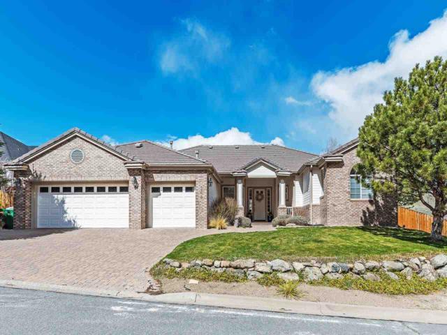 204 Carlisle, Carson City, NV 89703 (MLS #190005155) :: Northern Nevada Real Estate Group