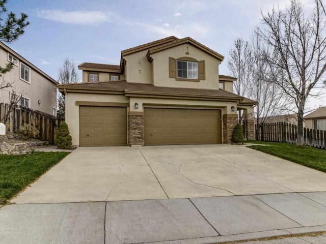 2715 Manzanita Lane, Reno, NV 89509 (MLS #190005160) :: Theresa Nelson Real Estate