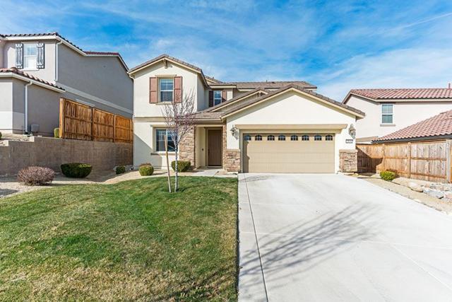 2830 Peavine Creek Road, Reno, NV 89523 (MLS #190005171) :: Theresa Nelson Real Estate